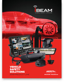 Image of iBEAM 2018 Catalog