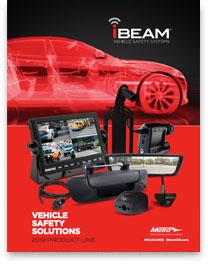 Image of iBEAM 2018 Catalog