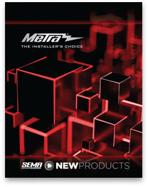 Image of 2020 SEMA New Product Guide
